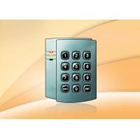 IP65 Proximity ID Card Reader Rfid Access Control System With LED Indicator Manufactures