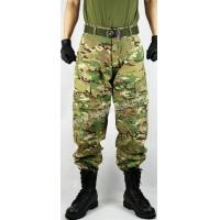 China ACU Universal Camo Pants,Tactical Pant With 35% Cotton,65% Polyester on sale