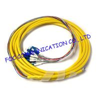 Fiber Optic Pigtail LC/UPC  SM G.657A2 Manufactures