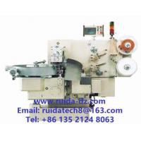 Packaging machine, Double Twist Wrapping Machine for candy production line Manufactures