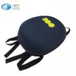 Cute Hard EVA Travel Case Children Black School Bags Backbag For Your Kids