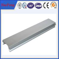 aluminium extrusions 6061 manufacturer, customized aluminium profile led factory Manufactures
