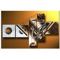 China Oil Painting-Group Oil Painting on sale