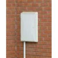Buy cheap Wind Power Box-Type Substation YBF from wholesalers
