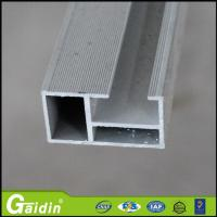 China Modular Kitchen Cabinet/ cupboard/extruded anodized aluminum cabinet door frame on sale