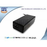 AC DC Desktop Switching Power Supply , Black 12V 36W Power Supply For TV Set Manufactures