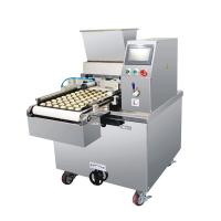 Mini Cookies Manufacturing Machines Multi Functional Low Power Consumption Manufactures