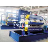 Hydraulic Roof Curving Machine Manufactures