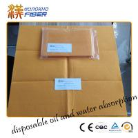 Non Woven Fabric Household Floor Instrument Cleaning Wipes Environmental Friendly Manufactures