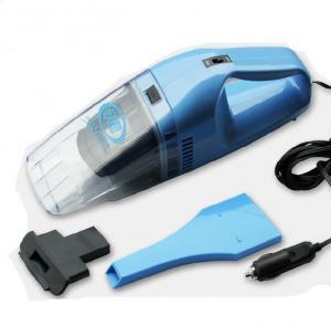 Portable Handheld Car Vacuum Cleaner Oem Service 35w - 60w 12 Volt Dc Manufactures