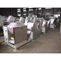 The Fine Dried Flour Noodle Multi-functional Pasta Machine Processing Line Manufactures