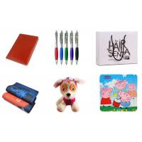 China Custom Promotional Advertising Merchandise Unique Promotional Gifts With Toy / Pen on sale