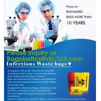 Hazard Analysis of Plastic Bag,Laboratory Hazards and Risks | Lab Manager,Biomedical waste Biological Waste Pickup Sched Manufactures
