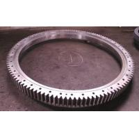 China Single Row Cross Roller Slewing Bearing High Static Load 4789/930 on sale
