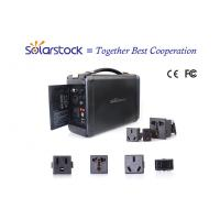 Multifunction Portable Backup Power System Lightweight Aluminum Manufactures