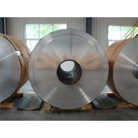 Quality 5% 8% 10% 12% Cladded Aluminium Sheet Coil / Aluminum Sheet Roll For Heavy Duty for sale