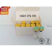 China White Powder HGH Peptide Fragment 176-191 2Mg / vial CAS 221231-10-3 on sale