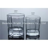 China Perfect Design square glass candle holder for wholesale on sale