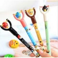 red, blue, orange, green, yellow, white, black cheap promotional plastic Ball Pen Manufactures