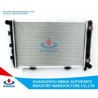 Quality PA32 AT Aluminium Car Radiators for Benz W201 /190E'82-93 Oil Cooler  25 x  275 mm for sale