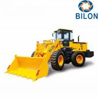 938L Road Construction Machinery Deutz 92kw Diesel Engine Moving Type Cat Wheel Loader Manufactures