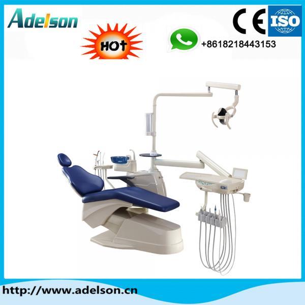 New Design Hot Sale Manufacturer Price Taiwan Motor Dental Clinic Chair Gladent Dental Unit