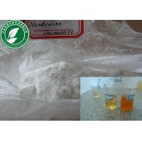 Injection Steroid Hormone Durabolin Nandrolone Decanoate For Bodybuilding CAS 360-70-3 Manufactures