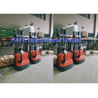 Buy cheap ES1530 Electric Pallet Jack Stacker USD2350/Unit for 1.5ton Lifting Height 3m from wholesalers