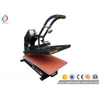 Magnetic Ready - Made Textile Printing Machine Tee Shirt Press Machine Manufactures