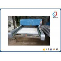 Automatic Double Position High Pressure Sublimation Heat Press Machine For Textile Manufactures