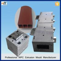 PVC Fence Pillar Extrusion Mould Manufactures