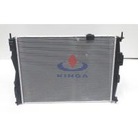 Quality Auto parts 2007 nissan qashqai radiator 21400-JD900 / 21400-JD90A for sale