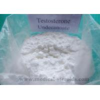 Andriol Testosterone Anabolic Steroid Hormone For Muscle Gaining CAS 5949-44-0 Manufactures