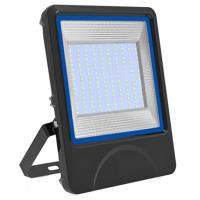 IP66 2800-6500K outdoor SMD floodlight 150W 120 degree slim led flood light with AC85-265V Manufactures