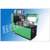 12PSB-1 Diesel fuel injection pump test bench Manufactures