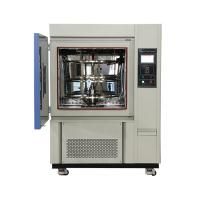Full Spectrum Xenon Test Chamber Xenon Exposure Water Spray Humidity Control Manufactures