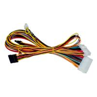 China Hook Up Wire Electrical Wiring Harness Used For Telecommunication Equipment on sale