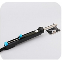 Buy cheap Ceramic Heating 1.6mm Wire 60W Desoldering Vacuum Pump 220V from wholesalers