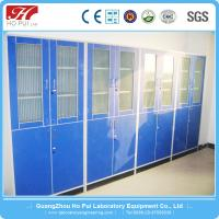 Economic Tall Lab Storage Cabinets , Pharmaceutical Storage Cabinet Manufactures