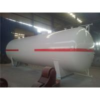Asme Approved Q345R 100cbm LPG Tank for Propane Manufactures