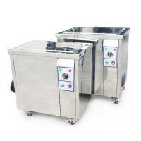 Grease Duct Cleaning Equipment Sonic Cleaner 38L Car Cleaning Equipment Manufactures
