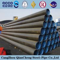 "Buy cheap black hot rolled carbon steel 4"" schedule 40 mild seamless steel pipe price from wholesalers"
