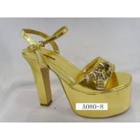 China New Design Platform Shoe (A080-8) on sale