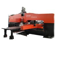 China Hydraulic Thick Plate CNC Turret Punching Machine on sale