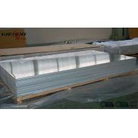 Mill Finish Color Alloy 1050 Temper O Aluminium Sheets With 1250mm Width / Custom Sheeting Products Manufactures