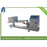 Automatic Fraass Method Breaking Point Testing Equipment for Asphalt Manufactures