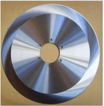 Customized Multifunction Fabric Cutting Blades Hard 18N - 30N Sharpness