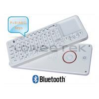 China IR Learning Remote Control with Mini Bluetooth Keyboards & Touchapd  ZW-52006BT(MWK06+) on sale