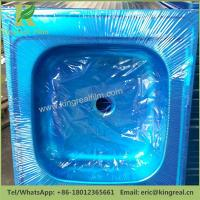 Professional Custom Sizes and Color Pressing Protection Protective Film for Stainless Manufactures