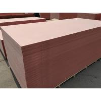 China Factory of MDF BOARD.18mm fire resistance mdf on sale